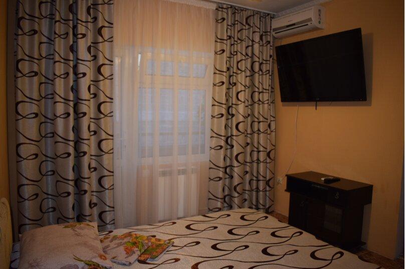 Семейный 2-х комнатный номер на 4-5 человек, улица Единство, 24, Лазаревское - Фотография 8