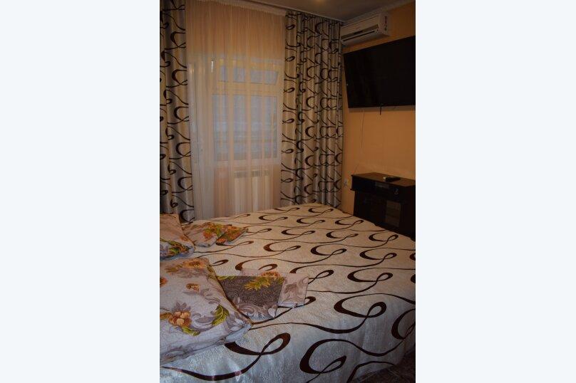 Семейный 2-х комнатный номер на 4-5 человек, улица Единство, 24, Лазаревское - Фотография 9