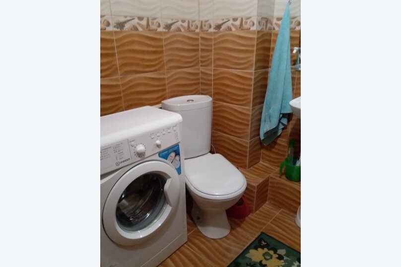 1-комн. квартира, 25 кв.м. на 3 человека, улица Челнокова, 19Ак2, Севастополь - Фотография 10