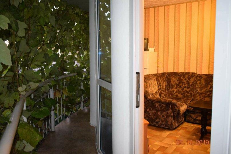 Семейный 2-х комнатный номер на 4-5 человек, улица Единство, 24, Лазаревское - Фотография 23