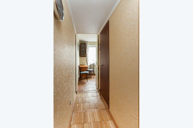 1-комн. квартира, 34 кв.м. на 4 человека, улица Цандера, 7, Москва - Фотография 5