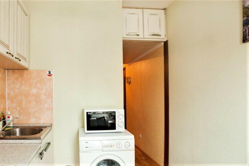 1-комн. квартира, 34 кв.м. на 4 человека, улица Цандера, 7, Москва - Фотография 8
