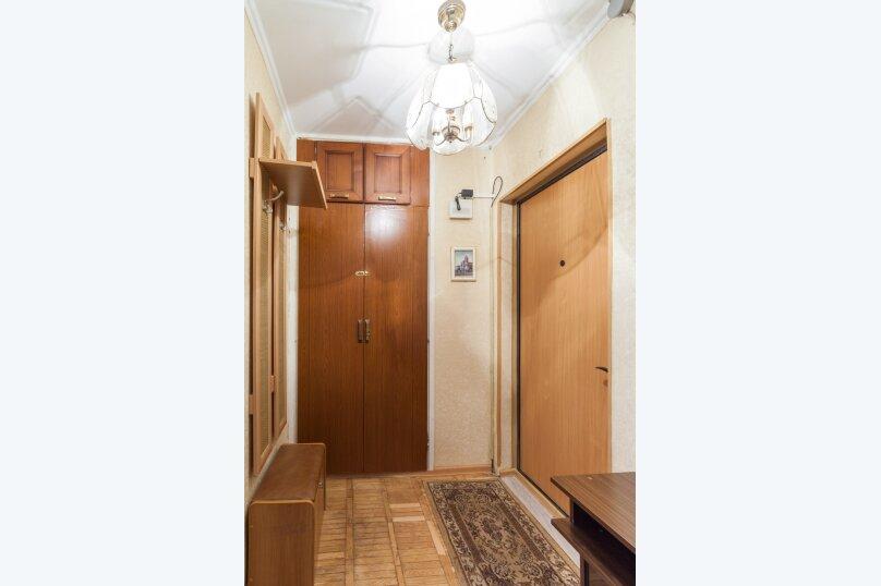 1-комн. квартира, 34 кв.м. на 4 человека, улица Цандера, 7, Москва - Фотография 11