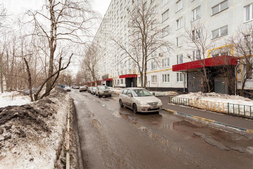 1-комн. квартира, 34 кв.м. на 4 человека, улица Цандера, 7, Москва - Фотография 14