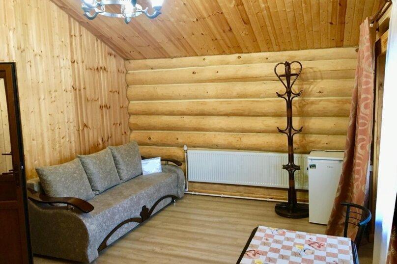 Двухкомнатный домик с удобствами, улица Инициативных, 3, Судак - Фотография 1
