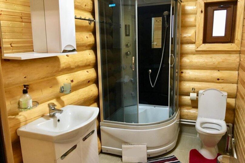 Двухкомнатный домик с удобствами, улица Инициативных, 3, Судак - Фотография 3