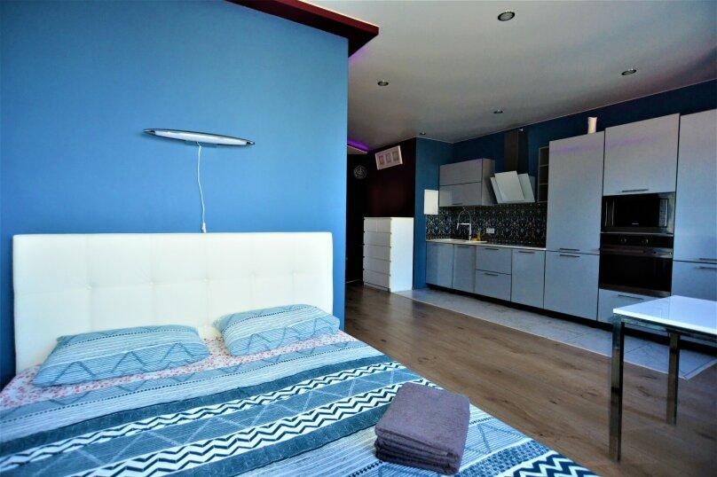 1-комн. квартира, 34 кв.м. на 3 человека, Шараповский проезд, вл2с3, Мытищи - Фотография 1