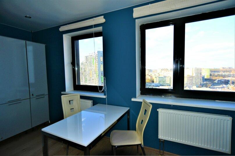 1-комн. квартира, 34 кв.м. на 3 человека, Шараповский проезд, вл2с3, Мытищи - Фотография 4