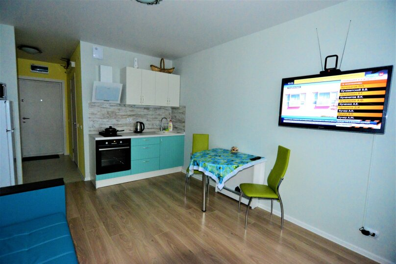 1-комн. квартира, 23 кв.м. на 2 человека, улица Мира, 45, Мытищи - Фотография 2