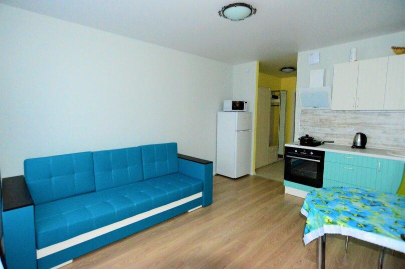 1-комн. квартира, 23 кв.м. на 2 человека, улица Мира, 45, Мытищи - Фотография 1
