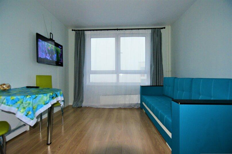 1-комн. квартира, 23 кв.м. на 2 человека, улица Мира, 45, Мытищи - Фотография 5