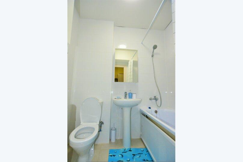 1-комн. квартира, 23 кв.м. на 2 человека, улица Мира, 45, Мытищи - Фотография 7