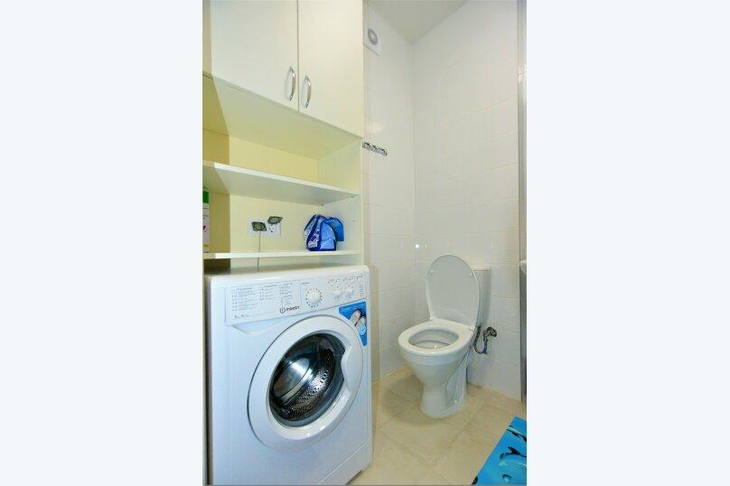 1-комн. квартира, 23 кв.м. на 2 человека, улица Мира, 45, Мытищи - Фотография 9