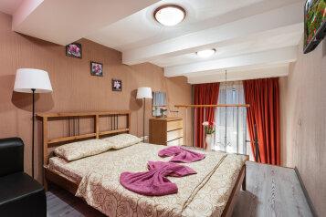 1-комн. квартира, 37 кв.м. на 3 человека, Полярная улица, 31с1, Москва - Фотография 1