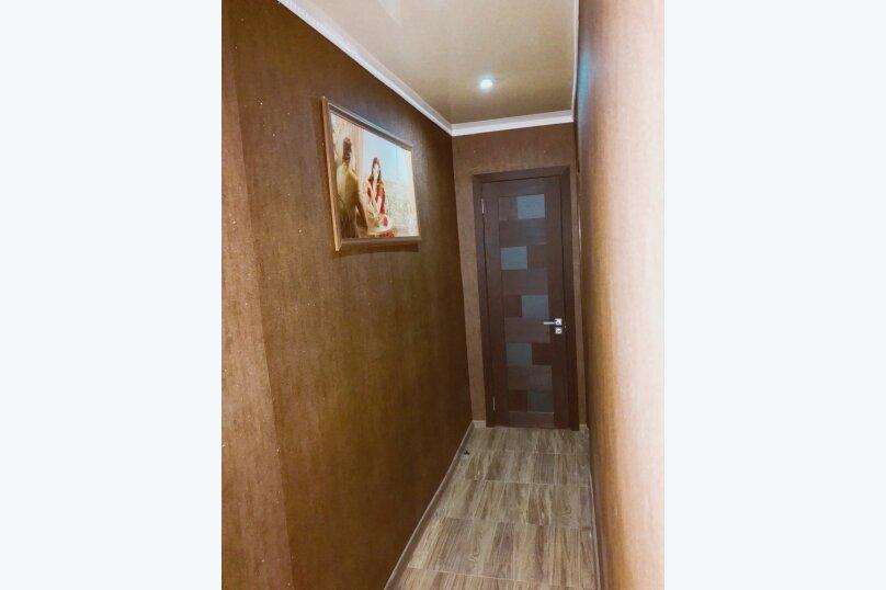 Дом, 27 кв.м. на 2 человека, улица Пушкина, 4, Феодосия - Фотография 4