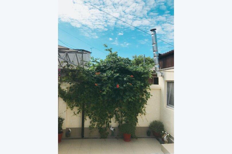 Дом, 27 кв.м. на 2 человека, улица Пушкина, 4, Феодосия - Фотография 10
