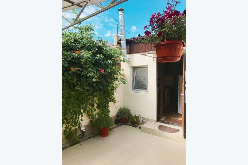 Дом, 27 кв.м. на 2 человека, улица Пушкина, 4, Феодосия - Фотография 11