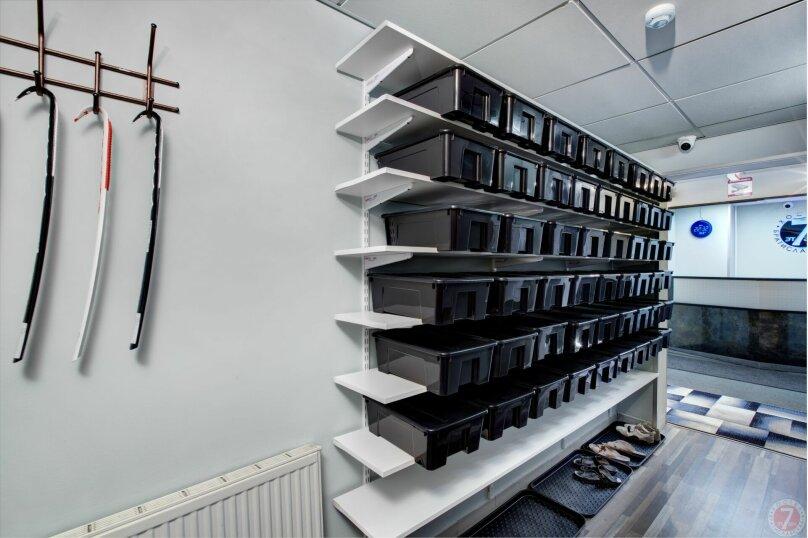 Хостел Братиславская 7 этаж, Братиславская улица, 6 на 17 номеров - Фотография 22