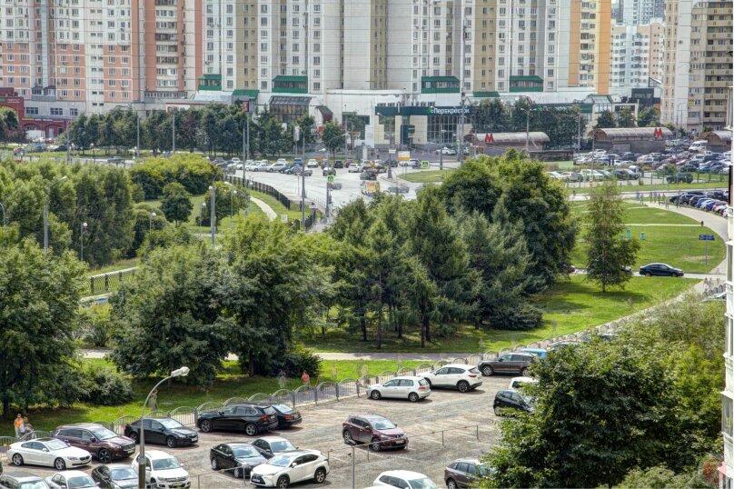 Хостел Братиславская 7 этаж, Братиславская улица, 6 на 17 номеров - Фотография 25
