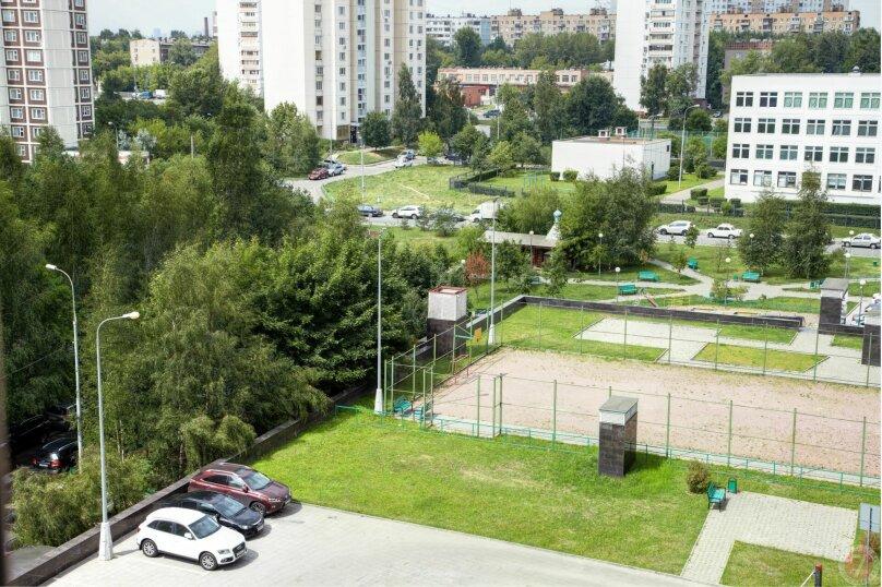 Хостел Братиславская 7 этаж, Братиславская улица, 6 на 17 номеров - Фотография 26