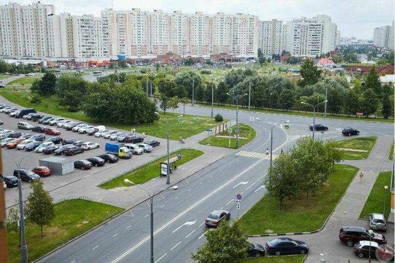 Хостел Братиславская 7 этаж, Братиславская улица, 6 на 17 номеров - Фотография 28