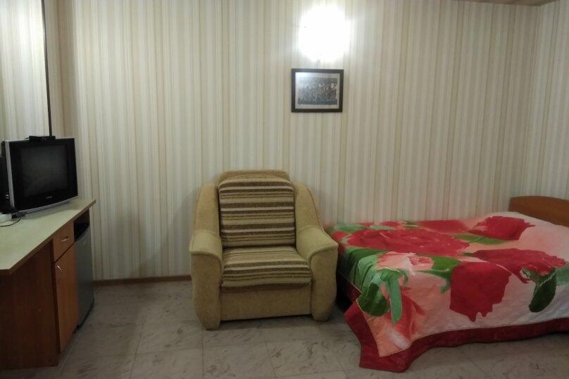 Бюджет трехместный, улица Мира, 221Б/13, Витязево - Фотография 4
