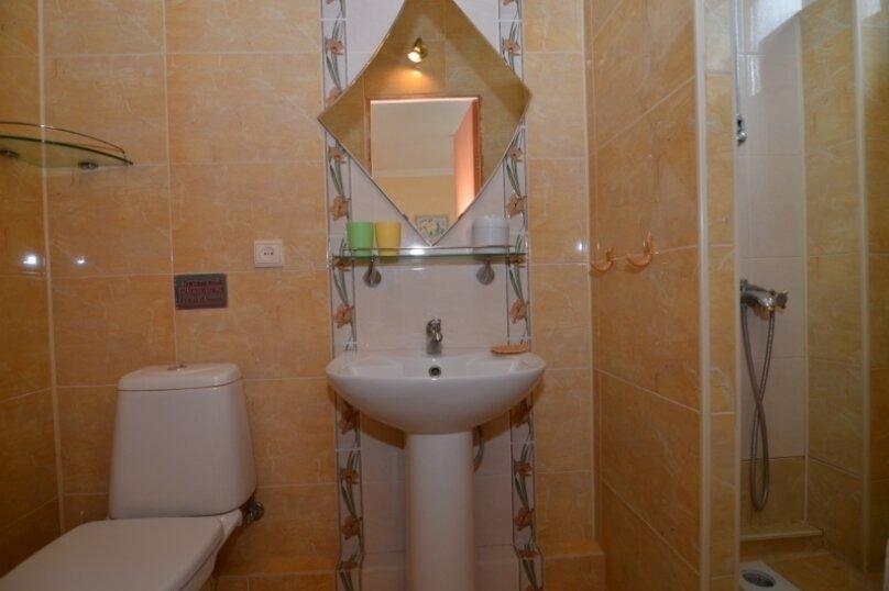 """2-комнатный люкс """"Арабика"""", улица Бедненко, 57, Рыбачье - Фотография 2"""