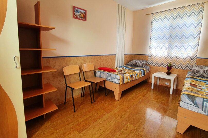 Эконом (двухместный), проезд Рыбалко, 2, Поповка - Фотография 4