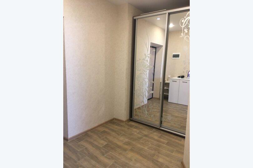 1-комн. квартира, 43 кв.м. на 4 человека, Столетовский проспект, 27, Севастополь - Фотография 4