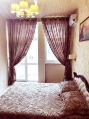 1-комн. квартира, 37 кв.м. на 4 человека, Черноморская набережная, 1В, Феодосия - Фотография 1