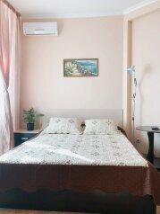 1-комн. квартира, 34 кв.м. на 4 человека, Черноморская набережная, 1Б, Феодосия - Фотография 1