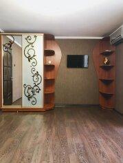 1-комн. квартира, 37 кв.м. на 4 человека, Одесская улица, 1, Феодосия - Фотография 1