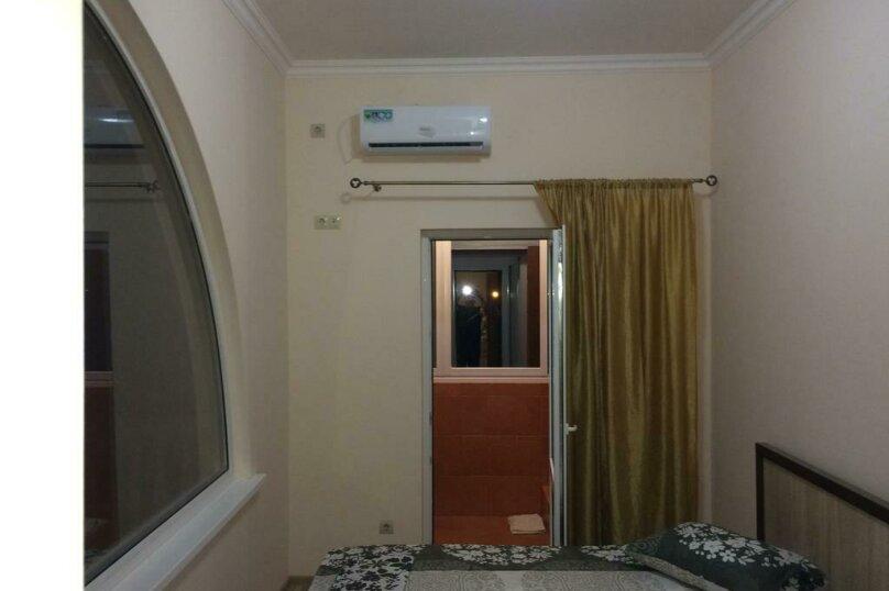 Двухместный номер с 1 кроватью, улица Джонуа, 49, Сухум - Фотография 2