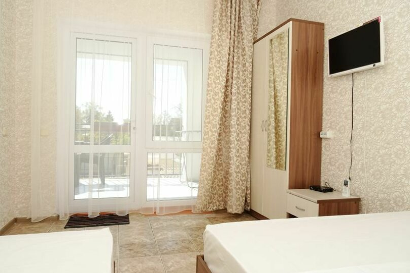 Гостевой дом Отдых у Марии, Заводская улица, 55 на 14 комнат - Фотография 19