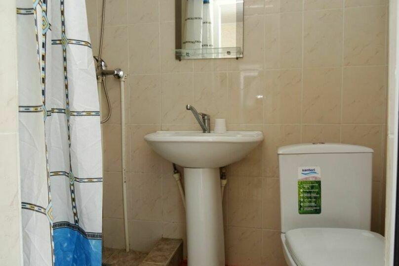 Гостевой дом Отдых у Марии, Заводская улица, 55 на 14 комнат - Фотография 14