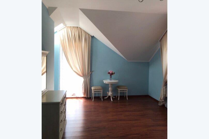 Дом, 180 кв.м. на 8 человек, 2 спальни, Севастопольская зона ЮБК, 55/6, Бухта Ласпи, Севастополь - Фотография 23