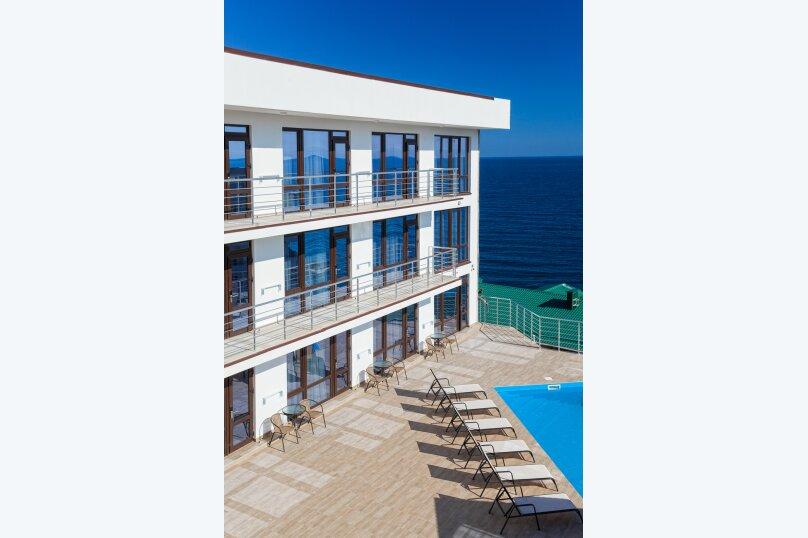 """Отель """"SunRay"""", улица Мориса Тореза, 8.б на 27 номеров - Фотография 3"""