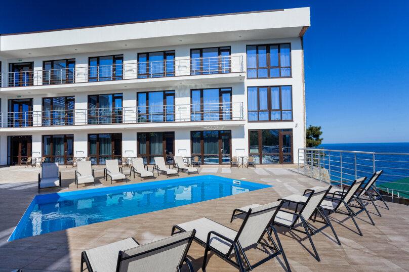 """Отель """"SunRay"""", улица Мориса Тореза, 8.б на 27 номеров - Фотография 14"""