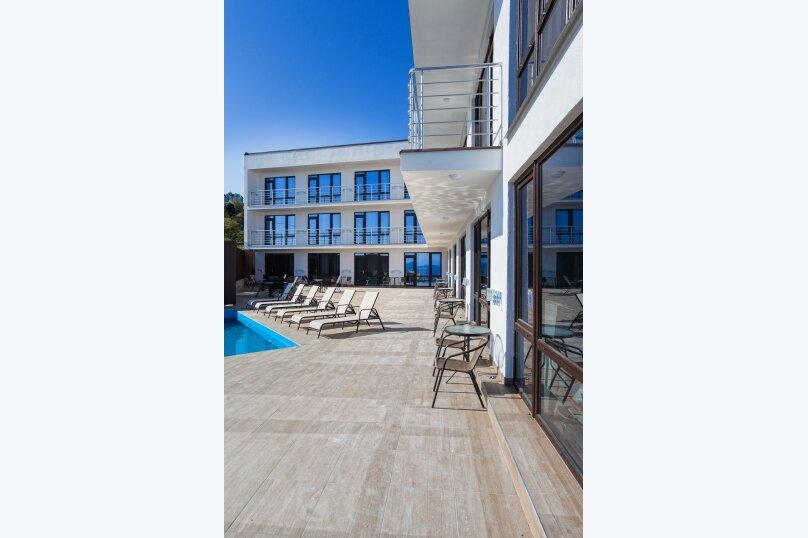 """Отель """"SunRay"""", улица Мориса Тореза, 8.б на 27 номеров - Фотография 15"""