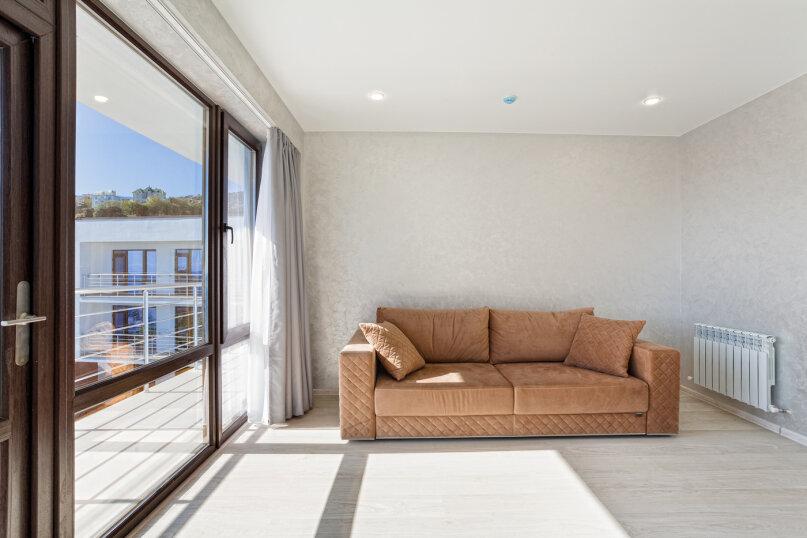 """Отель """"SunRay"""", улица Мориса Тореза, 8.б на 27 номеров - Фотография 25"""