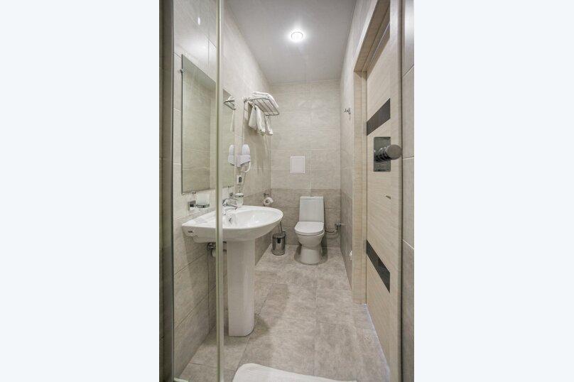 """Отель """"SunRay"""", улица Мориса Тореза, 8.б на 27 номеров - Фотография 30"""