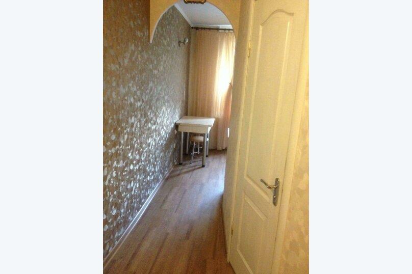 1-комн. квартира, 37 кв.м. на 2 человека, Киевская улица, 143, Симферополь - Фотография 8