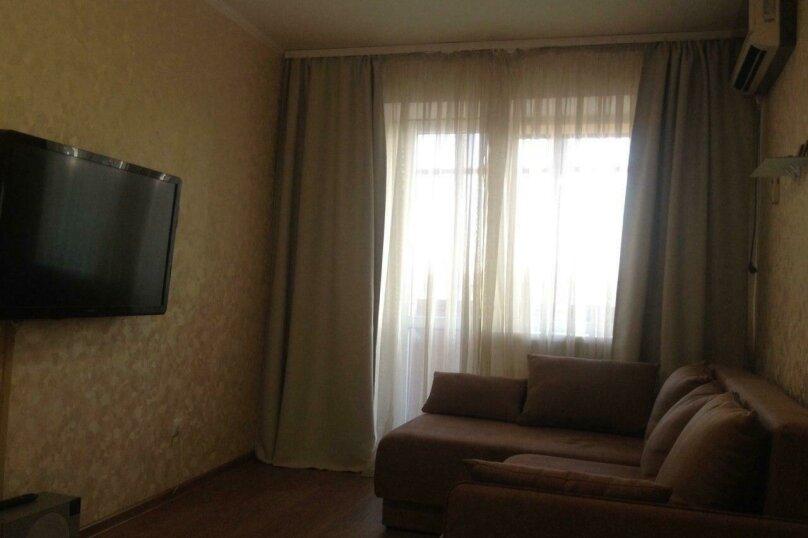 1-комн. квартира, 37 кв.м. на 2 человека, Киевская улица, 143, Симферополь - Фотография 10