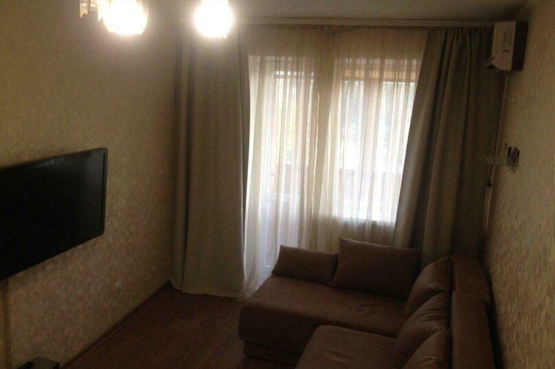 1-комн. квартира, 37 кв.м. на 2 человека, Киевская улица, 143, Симферополь - Фотография 11