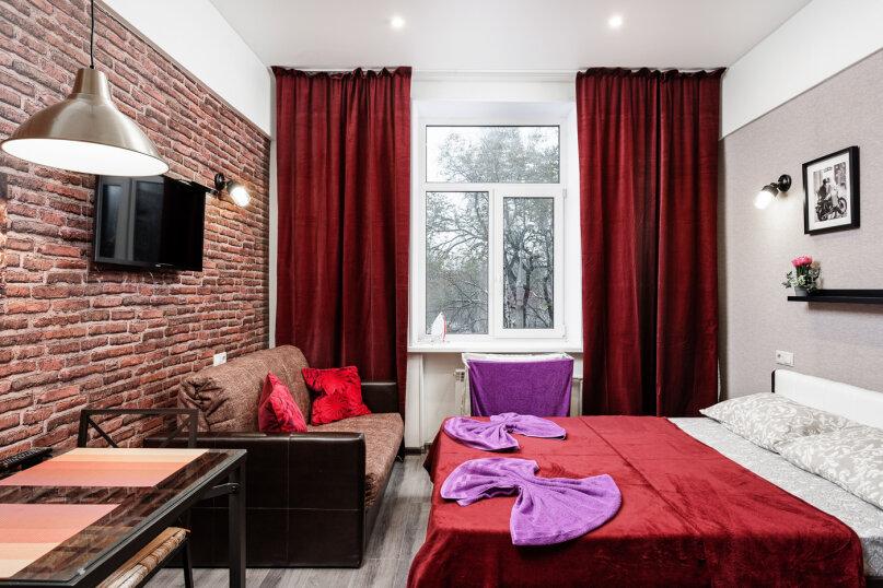 1-комн. квартира, 22 кв.м. на 3 человека, Гостиничная улица, 4Ак8, Москва - Фотография 1