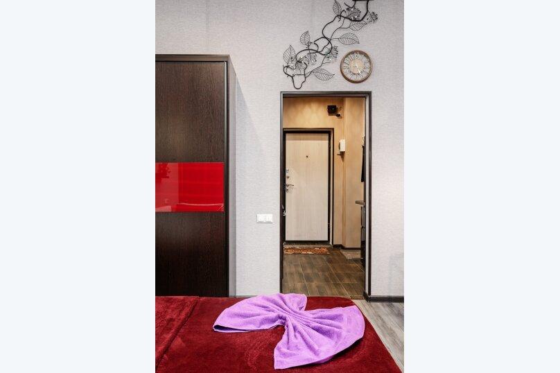 1-комн. квартира, 22 кв.м. на 3 человека, Гостиничная улица, 4Ак8, Москва - Фотография 3