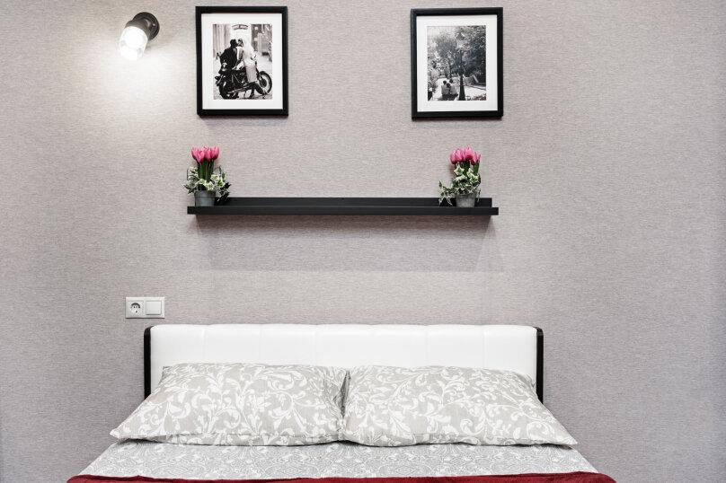 1-комн. квартира, 22 кв.м. на 3 человека, Гостиничная улица, 4Ак8, Москва - Фотография 4