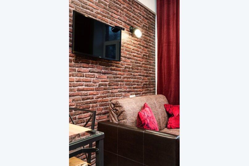1-комн. квартира, 22 кв.м. на 3 человека, Гостиничная улица, 4Ак8, Москва - Фотография 5