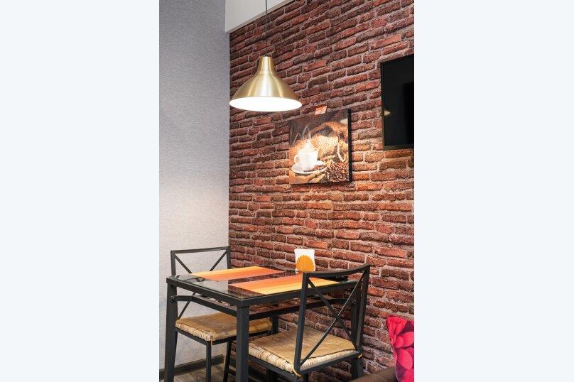 1-комн. квартира, 22 кв.м. на 3 человека, Гостиничная улица, 4Ак8, Москва - Фотография 6