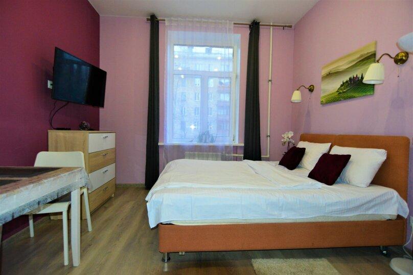 1-комн. квартира, 20 кв.м. на 2 человека, Гостиничная улица, 4Ак8, Москва - Фотография 1